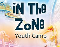 In The Zone - Tishirt