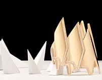 Yunus & Elisa Fine – Metropolis Collection