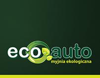 Ecoauto - car branding