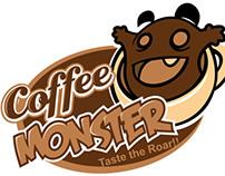 Coffee Monster Espresso