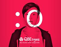 QBE Seguros -Infographics-