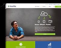 Inuvika Web Design