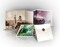 Cards, Brochures & Folders