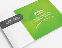 ABA Catalog
