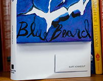 Blue Beard book cover