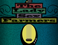 The Lady Sex Farmers.