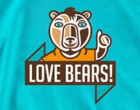 Love Bears!