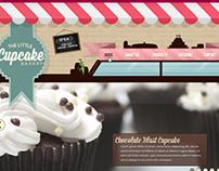 The Little Cupcake