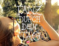 TANZ DURCH DEN TAG - CELEBRATE TOGETHER!