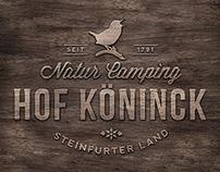 Hof Köninck Natur Camping Germany
