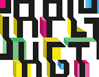 ◉ halis typeface
