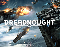 Dreadnought Marketing Assets