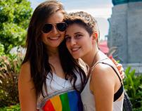 1st Annual Charlottesville LGBT Pride Festival 2012