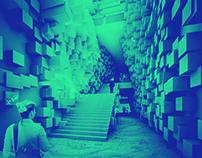 L'ile au trésor - Musée d'art contemporain