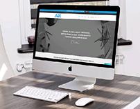 AJR Designs UK - Web Design & Development