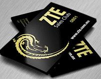 ZTE - Marketing Team