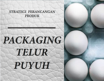 paper about packaging for quail egg