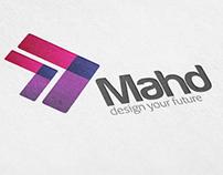 MAHD logo