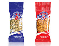 Nipon - Re-Branding