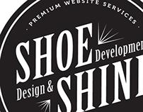 Logo for Shoe Shine Design