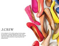 J.Crew Annual Report