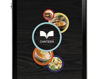 Canteen Mobile: Smart Phone App