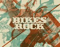 BIKES ROCK