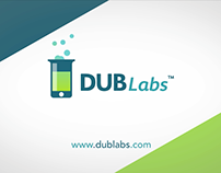 Dublabs - App promo/walkthrough Summer 2015