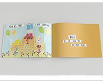 Illustration. Module 3: Children's book illustration.
