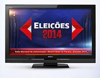 Eleições 2014 | Rede Mercosul