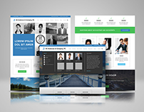 Website & Mobile Design for Accounting Firm