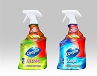 A101 Ciceğim Cleaner Sprays