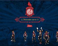 Aplicación Multimedial San Lorenzo de Almagro