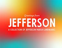 Jefferson Parish Landmarks