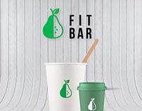 FITBAR - Logotype