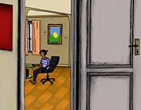 illustration   home, 2016