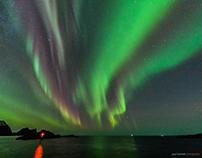 Hamn I Senja Aurora