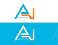 Logo Design | Aj Production House