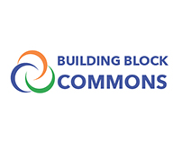 Building Block Commons Logo, Business Cards, & Website