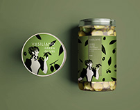 VASILIANO cretan extra virgin olive oil