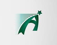 Rediseño de logotipo AntaresMotors.