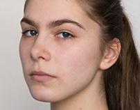 Olivia Szcześniak MODEL TEST