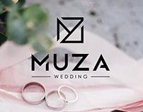 Design logo for a wedding company
