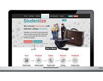 Studentize