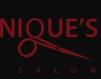 Veronique's Salon