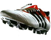 Adidas Pathiqe - Japan Exclusive