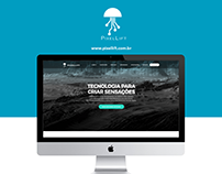 OnePage for Webdesign - Pixellift