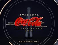 Malaysia Coca-Cola Collectors Fair 2015