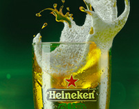 TITI Heineken Campaign