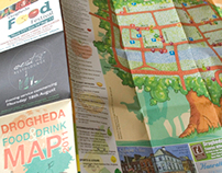 Drogheda Food & Drink Map